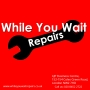 While You Wait Repairs