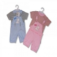 Baby Dungaree Set  - Clearance Sale