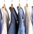 dry cleaning london