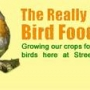 Wild Bird Food Company