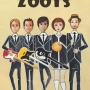 The Zoots Party and Wedding Band Wiltshire & Berks