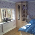 Fitted bedrooms Warwick