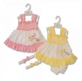 Baby Poly/Cotton Dress - Clearance Sale
