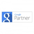 We're now an official certified Google Partner!