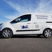 Kavanagh Roofing
